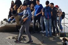 """יום שיא הכנה לצבא בלטרון שכבת יב פברואר 2018 תשע""""ח"""