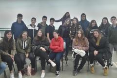 עמיתים משפיעים משכבת ח'-ט' ינואר 2018